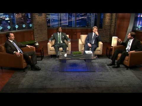 Web Extra Week 18  Inside the NFL  SHOWTIME