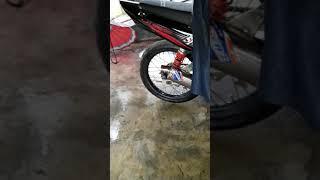 setting jupiter z 125cc harian