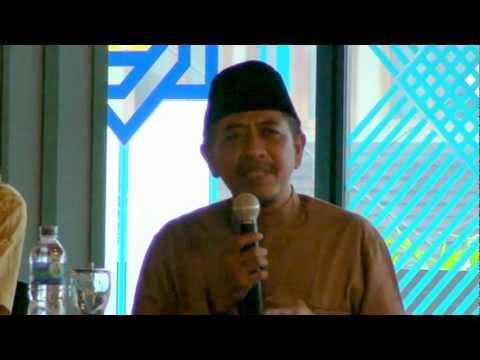 KH.DR.LUKMAN HAKIM, SERI KAJIAN AL-HIKAM-3
