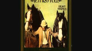 Watch Jethro Tull Rover video