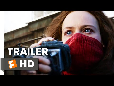 Mortal Engines Teaser Trailer #1 (2018)   Movieclips Trailers