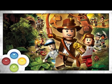 Search for LEGO Indiana Jones Pelicula Completa Full Movie
