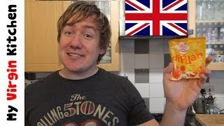 10 BRITISH TREATS YOU MUST TRY