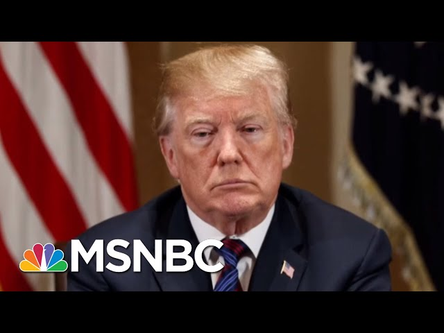 President Trump Says He Stayed Overnight In Moscow, Contradicting Comey Memo  Hardball  MSNBC