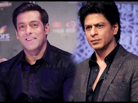 Forbes Celeb Rich List| Shah Rukh Khan Out, Salman Khan In