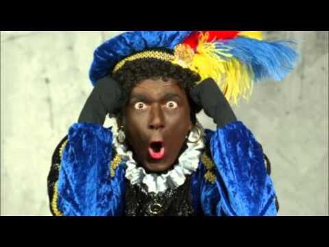 Zwarte Piet - VN Racisme - Martijn Koning - Spijkers met Koppen