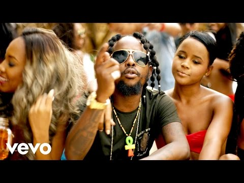 Popcaan Never Sober reggae music videos 2016