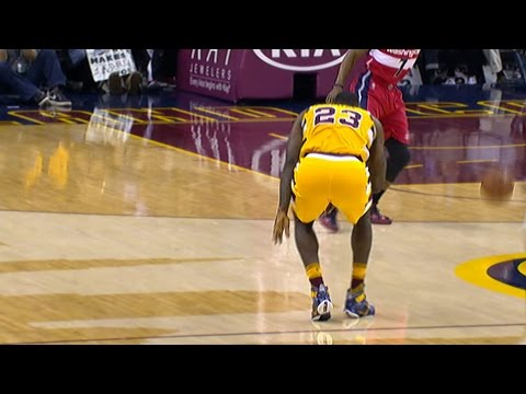 【NBA】Top 10 Assists: 2015-16 - The Starters