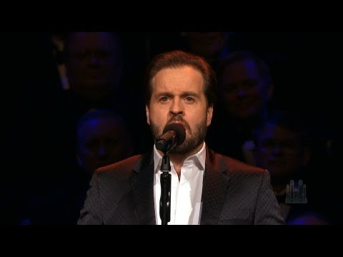 Bring Him Home, Les Misérables - Alfie Boe and the Mormon Tabernacle Choir