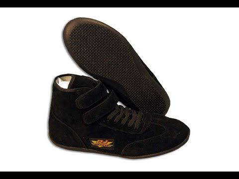 Driving Shoes - Presented by Andy's Auto Sport