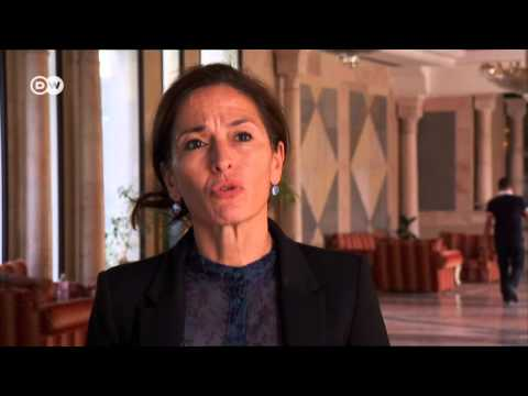 Last Hope for Democracy - Tunisia Goes to the Polls | Documentaries and Reports