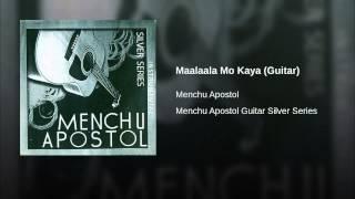 Maalaala Mo Kaya (Guitar)