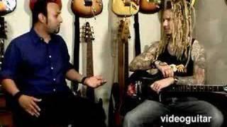 Metal Guitar Lesson w/ Logan Mader @ Videoguitarlessons.com