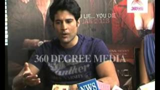 Rajeev Khandelwal on why he decided to do Table No 21-A sleepless night after reading the script