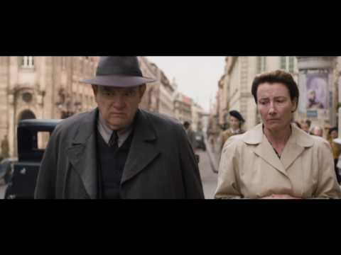 Alone In Berlin (2016) Official Trailer streaming vf