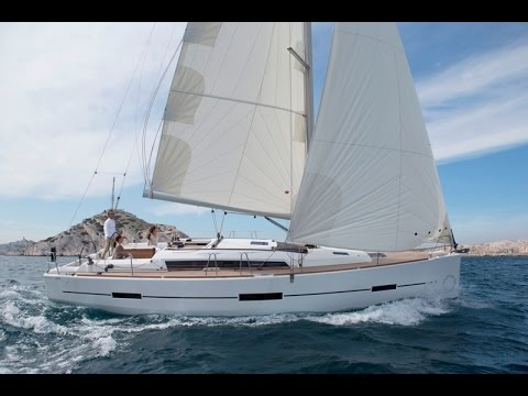 Dufour Yachts 410 Grand Large (Part 1 of 2 Exterior)