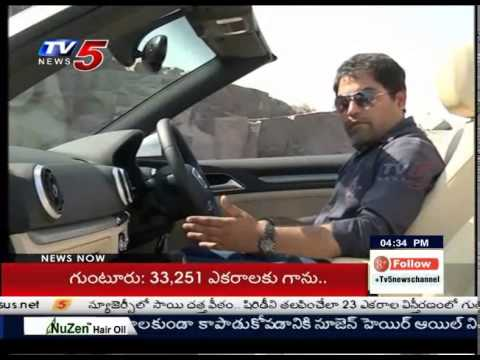 Audi A3 Cabriolet | Price & Specifications | Speedometer : TV5 News