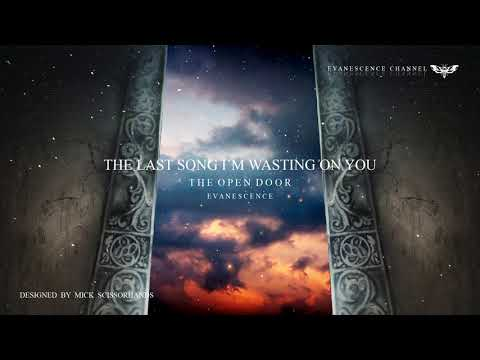 """Evanescence: """"The Last Song I´m Wasting On You"""" (Audio)"""
