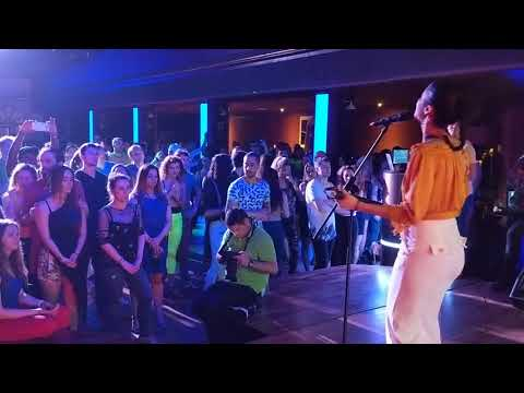 PZC2018 with Syam in performance_2 ~ video by Zouk Soul