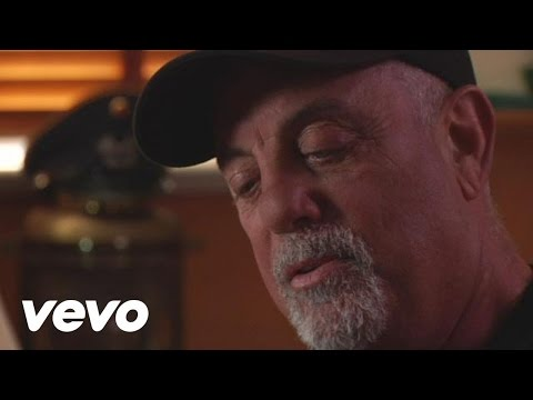 Billy Joel - Billy Joel on TURNSTILES - from THE COMPLETE ALBUMS COLLECTION