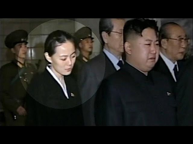 Meet Kim Jong-un's sister Kim Yo-jong, the rising star of North Korea's regime