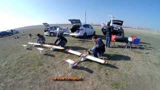 FPV we love formation IV - Ankara FPV Team