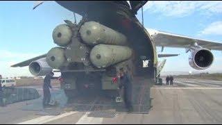 Việt Nam mua 2 tổ hợp tên lửa S-400: Bán bao nhiêu gạo, bao nhiêu dầu?