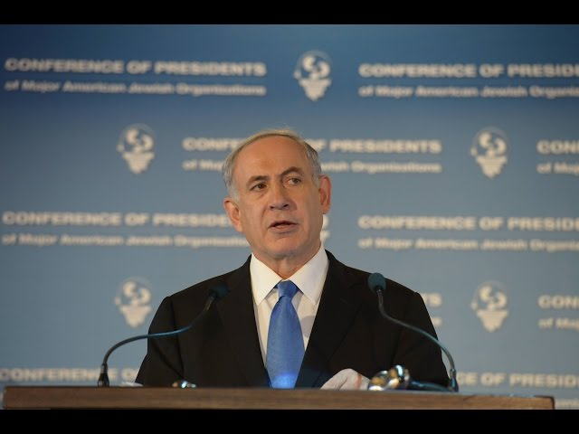 'Rampaging Iran Has Created 3 Fronts on Israel'
