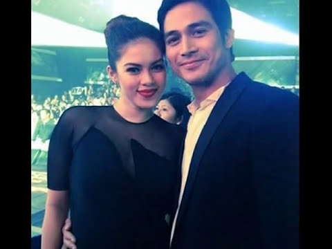 Piolo And Shaina ( THE WAY)