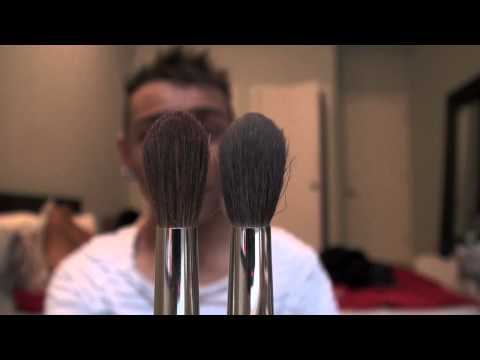 Dupe: MAC #225 Brush