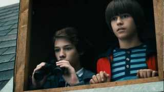 Zagonetni Dječak - Kino Trailer