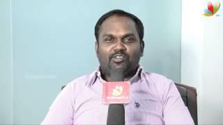 Thagararu - Director Ganesh Vinayak Interview | Thagararu Tamil Movie | Poorna, Jayaprakash, Arulnithi