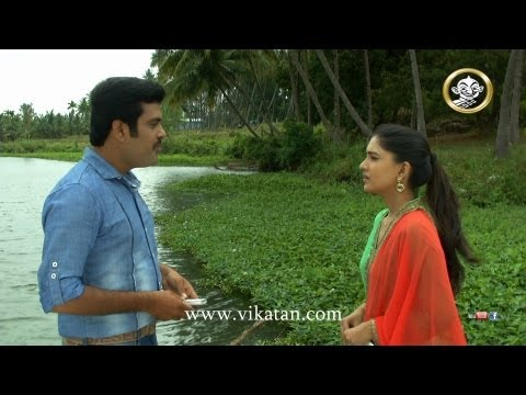 Deiva Magal, sun tv serial