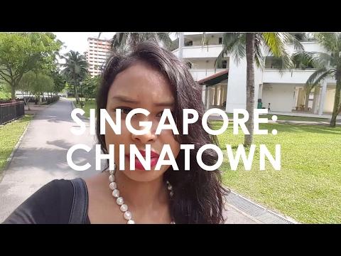 Chinatown | ALAMAK I'M IN SINGAPORE