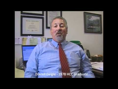 Henderson Community College 2011 Anniversary Video