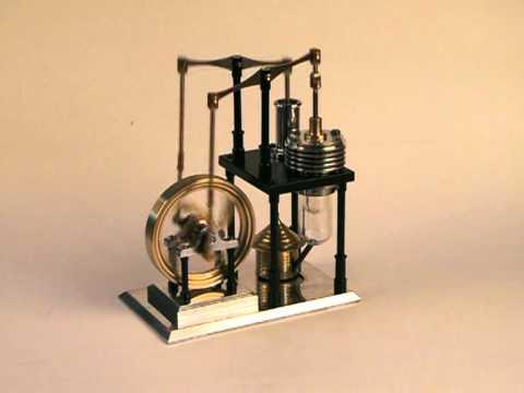Model Stirling Engine - SE 01 - UMS Technologies