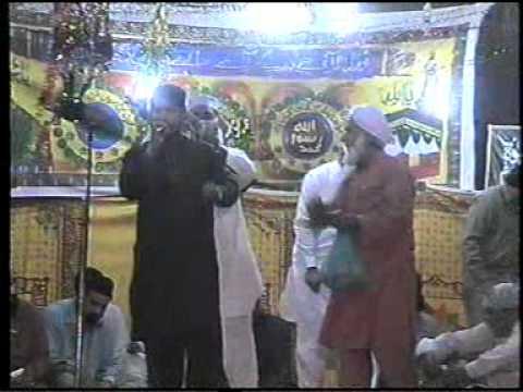 Syed Muhammad Ali Shah-main To Panjtan Ka Gulam Hun video