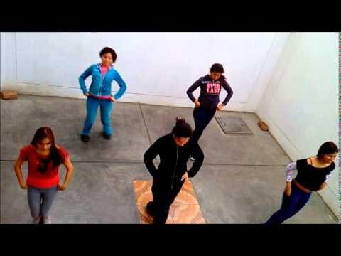 Grupo de danza Bollywood Sitare Shanti Trujillo - Peru