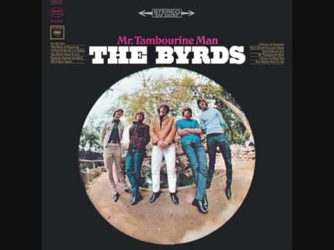 Byrds - All I Really Want To Do