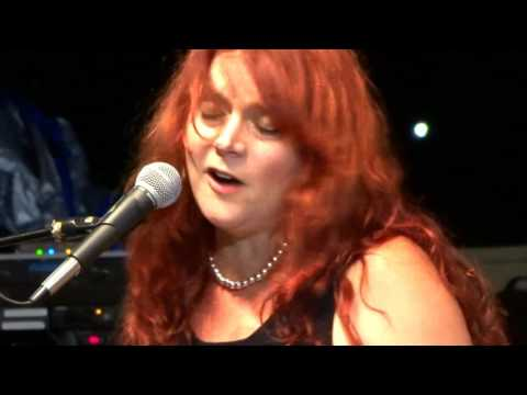 CAROLYN WONDERLAND LIVE AT THE 2016 BEAN BLOSSOM BLUES FEST