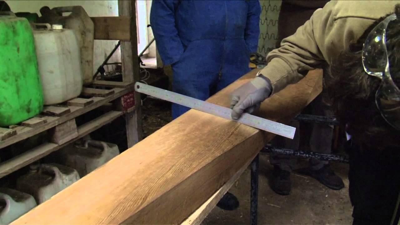 Construction d 39 une olienne piggott de 3 60m youtube - Fabrication d une eolienne ...