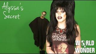 Alyssa Edward's Secret: Bloopers with Sharon Needles