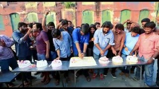 Iraivi - Audio Launch Announcement