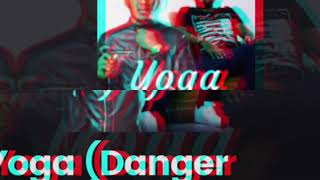 "Dj Pausas X Mr Kakawadas - Danger Vocal Mix "" Yoga """