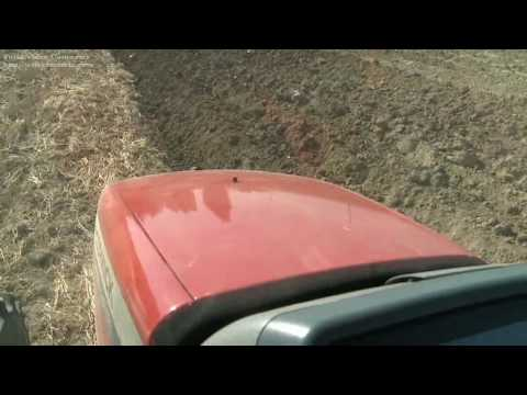 McCormick CX, XTX és TTX traktorok