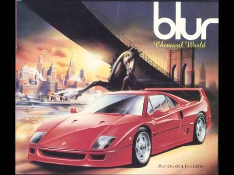 Blur - My Ark
