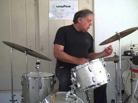 Neal Sausen tribute to Freddie Gruber - Freddie's Blues