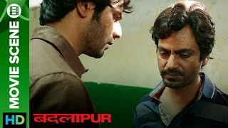 Varun Dhawan fights with Nawazuddin Siddiqui | Badlapur