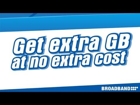 Sri Lanka Telecom Broadband - Volume Enhancement - E