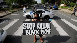 Four US police officers fired after death of unarmed black man